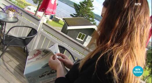 NRK skjerper rutinene for kreditering
