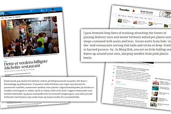 Flere plagiater fra tidligere DN-journalist
