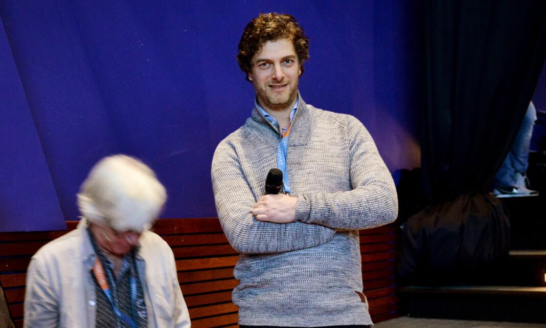Daniel Butenschøn mener han opererte i gråsoner han ikke visste eksisterte
