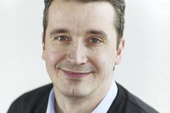 Ole-Jacob Mosvold forlater Amedia etter mindre enn 2 år