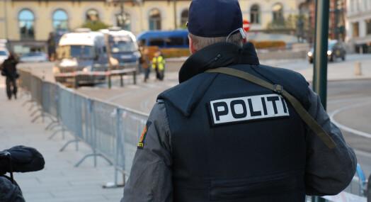 Refser politiet for mangelfull informasjon