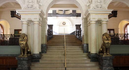 Striden mellom Rettspraksis.no og Lovdata skal opp i Høyesterett