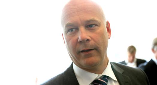 Kun Venstre går inn for å legge NRK-eierskapet til egen stiftelse