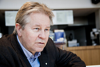 Trønder-Avisa kjøper Namdalsavisa