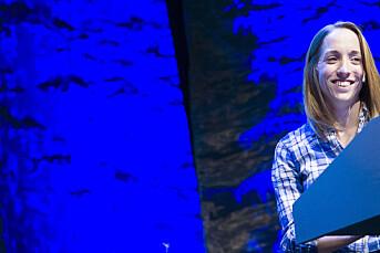 Sikkerhetsekspert Runa Sandvik mistet jobben i New York Times: – Stort tap for oss alle, sier kollega
