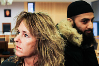 Aktor ber om 1 år og 4 måneder for Hussain