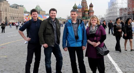 Hensynet til Russland bak redaktørplakatnekt?