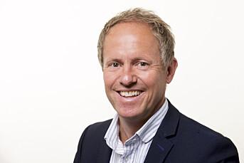 NFF-sjef Bjerketvedt misliker TV 2-boikott