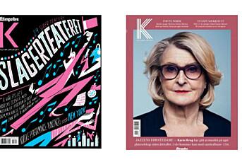 Aftenposten K er Årets magasin
