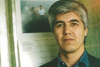 – Løslat Muhammed Bekzhanov