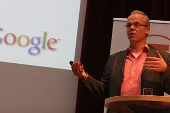 Google strør penger på journalistikken