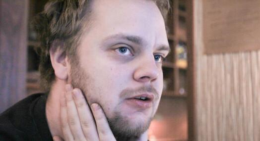 Mímir om VGTV: – Det var litt fælt