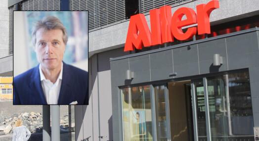 Se, en bonusfest i mediebransjen! 389 ansatte i Dagbladet og Aller fikk 7.500 kroner hver i bonus i fjor