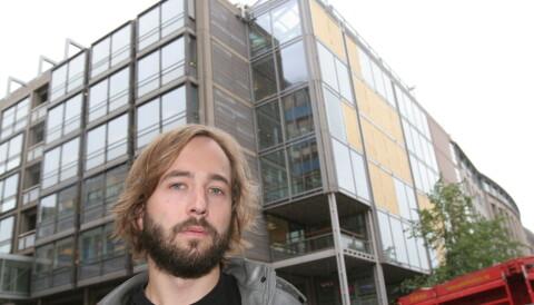 ea0a9d4e Harald Klungtveit vil ha vurdert om VG og MinMote.no holder seg innenfor de  pressetiske