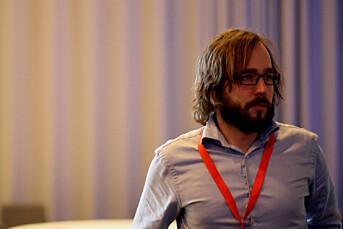 Harald Klungtveit gjør medlemslistene i Frimurerordenen søkbare