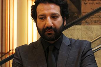 UD jobber med å få tillatelse til å besøke Kadafi Zaman i fengsel
