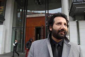 TV 2-reporter Kadafi Zaman er pågrepet i Pakistan