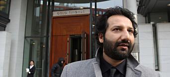 LES OGSÅ: TV 2-reporter Kadafi Zaman er pågrepet i Pakistan