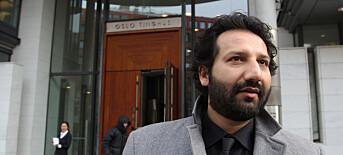 LES OGSÅ: Forsvarer: – Anklagene mot Zaman er latterlige