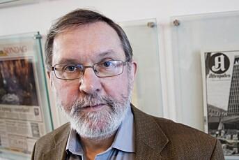 Redaktør=foreningen forsvarer valget av Anders Opdahl som PFU-medlem