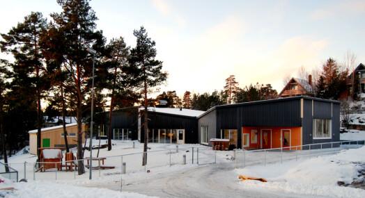 NRK feilinformerte om barnehager
