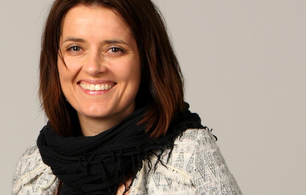 Tidligere ansvarlig redaktør/direktør Kjersti Mo i Egmont Publishing blir ny direktør i Norsk filminstitutt. Foto: Egmont