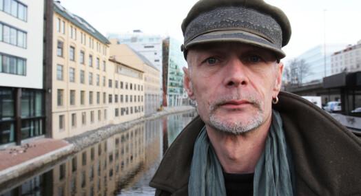 Beskylder krimforfatter Øystein Wiik for plagiat av DN-reportasje