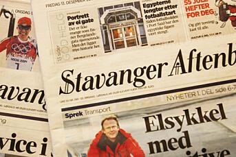 Aftenbladet i havn etter tøffe forhandlinger