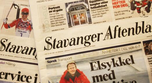 Rapport fra slaktehuset Aftenbladet