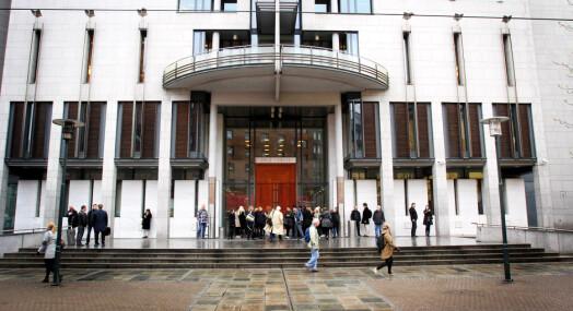 Utfordret fotoforbud i retten