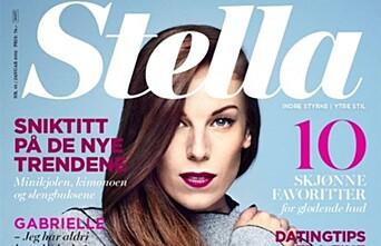 Ingen fast redaksjon skal lage Stella i framtiden