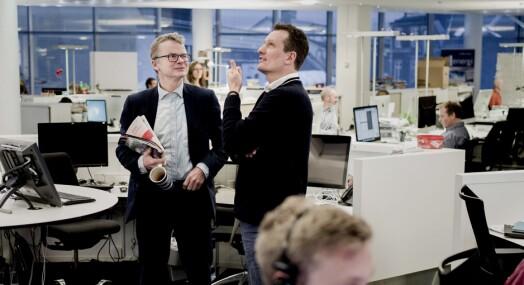 Aftenbladet trykket hel sak fra NRK: – Bare å beklage