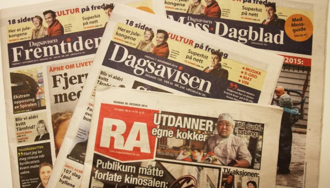 Dagsavisen har ekspandert ut i flere byer, men Trondheim er det uvisst hva som skjer. Selv om byen var neste på listen.