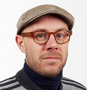 Lars Johnsen mener media ikke har fulgt samfunnsoppdraget i denne saken.