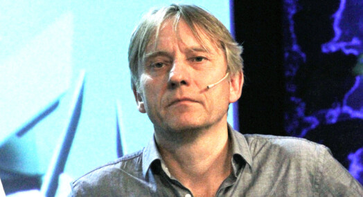 Romerikes Blad-redaktøren går ut i permisjon med umiddelbar virkning