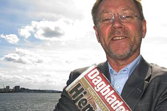 DN: Dagbladet åpner for å legge ned papirutgaven