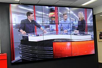 VGTV sliter med seertallene og strammer inn