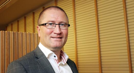 Geir Jørgen Bekkevold fortsetter i Familie- og kulturkomitéen