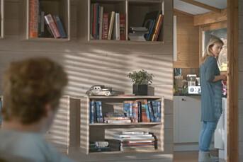 TV 2 felt for Norsk Tipping-reklame