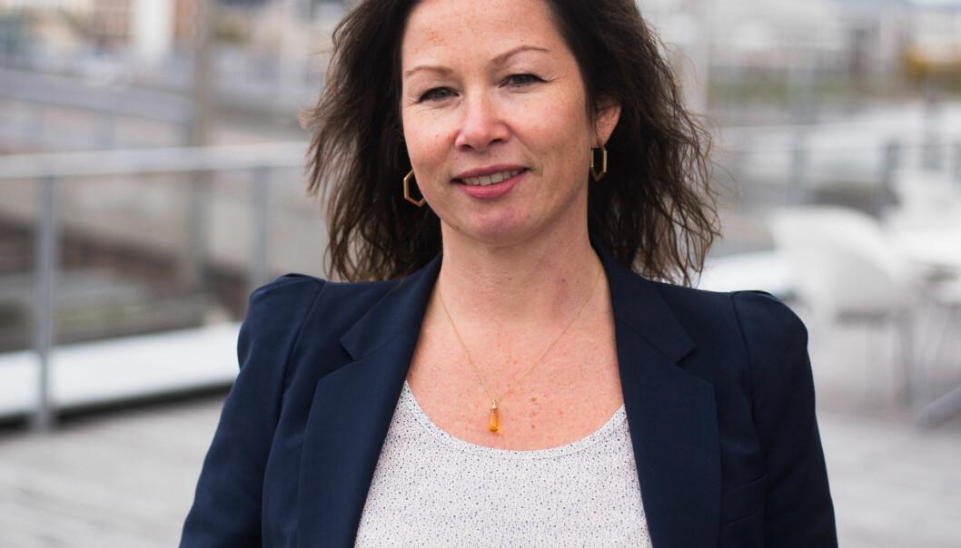 Monica Lid blir ny redaktør i Klikk.no