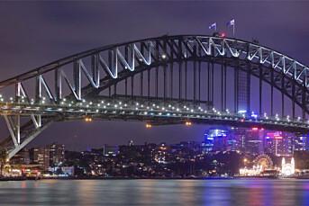 Ikke mange nok vil til Sydney