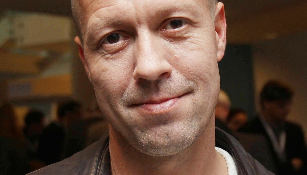 Nyhetsdirektør Per Arne Kalbakk. Foto: Birgit Dannenberg