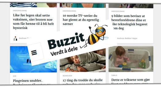 Buzzit er et laboratorium for content marketing