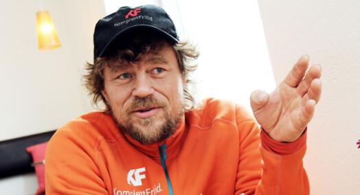 «Monsen minutt for minutt», med tilhørende kveldssendinger av «Sommeråpent», koster NRK 20,3 millioner kroner