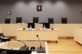 Påtalemyndighetene anker ikke frikjennelsen etter trusler mot journalist i Avisa Nordhordland