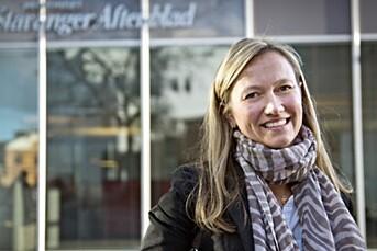 Schibsted Norge-journalistene berøres i mindre grad av ny organisering