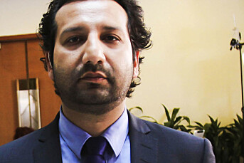 Vil ha TV 2-Kadafi utvist