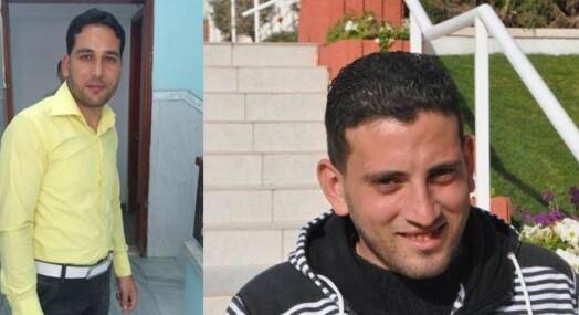 Åtte palestinske journalister drept