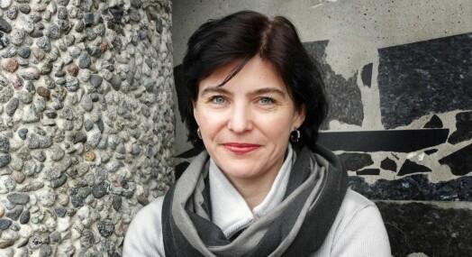Løken Stavrum forlater Norsk Presseforbund og går til stiftelsen Tinius