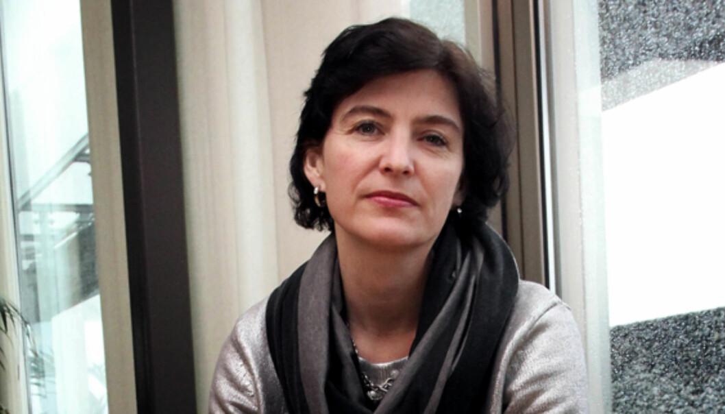 Kjersti Løken Stavrum er glad for at rettssaken fikk stor oppmerksomhet, men mener at medienes fokus kunne vært bedre. Arkivfoto: Journalisten